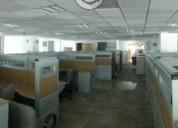 Renta de oficina interlomas 208 m² m2
