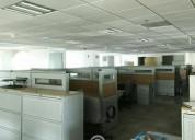 Renta excelente oficinas en interlomas 240 m² m2