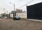 Predio 482 mts con offs 75 mts patio de maniobra 485 m² m2