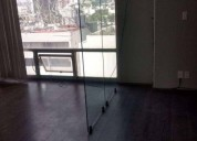 Excelente oficinas roma sur 60 m² m2