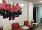 Oficina y o consultorio en roma 12 m² m2