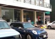 local p estetica con equipo en plaza comercial 24 m² m2
