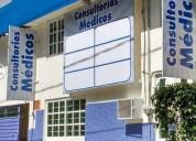 Rento consultorio medico oficina 21 m² m2