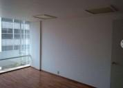 Renta de oficinas magnifica ubicacion 50 m² m2