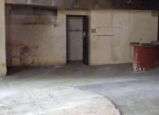 Local 248 m2 en Álvaro obregón