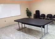 Renta oficinas en viveros del valle tlalnepantla 167 m² m2