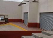Renta local en plaza comercial citara huehuetoca 32 m² m2