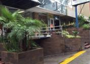 Oficinas ejecutivas amuebladas en edificio 20 m² m2