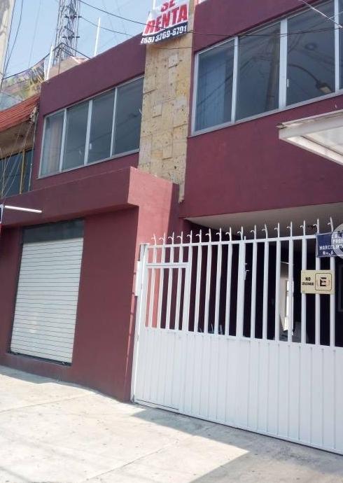 En renta casa amplia 172 m² m2