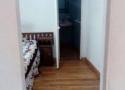 Rento habitacion amueblada con bano en cuauhtémoc