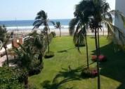Playa departamento libre para 6 2 dormitorios
