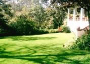 Casa para fin de semana en cuernavaca residencial