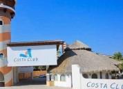 Hotel costa club puerto vallarta en guadalajara