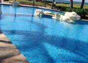 Excelente departamento mayan resorts 2 dormitorios