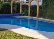 Casa totohc para fin de semana o renta anual 4 dormitorios