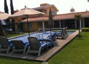 Excelente casa en yautepec 4 dormitorios