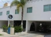 Habitaciones sencillas hotel berilo en guadalajara