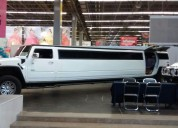 Galmour limousines gdl