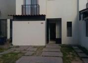 casa renta fuentes del lago 3 dormitorios 90 m2
