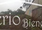 terreno residencial en venta en ejido chiltepec 90000 m2