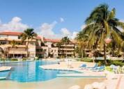 Casa en venta colonia puerto aventuras en la rivera maya quintana roo 4 dormitorios 230 m2
