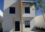 casa en venta en residencial los llanos en torreon 3 dormitorios 160 m2