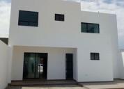 casa sola en villas de la ibero magisterio 3 dormitorios 180 m2