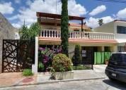San miguel merida yucatan 2 niveles 3 recamaras 2 en planta baja 3 dormitorios 217 m2