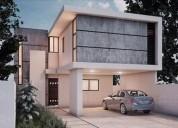 Se vende casa nueva al norte de la ciudad 3 dormitorios 341 m2