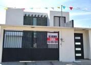 casa en venta en tizayuca hgo el pedregal 3 dormitorios 120 m2