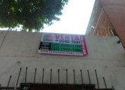Tepeyac insurgentes casa venta gustavo a madero cmdx 206 m2