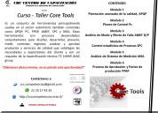 Curso capacitacion metodologia coretools