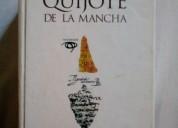Libro don quijote de mancha
