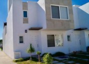 Casa renta zona norte tres cantos 3 dormitorios 95 m² m2