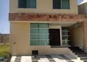 Amplia casa en renta en casa fuerte 3 dormitorios 170 m² m2