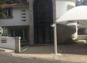 Se renta casa en club de golf vallescondido 4 dormitorios 500 m² m2