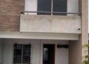 Casa en coto las brisas por plaza centro sur 3 dormitorios 120 m² m2