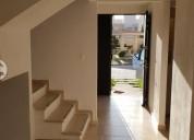 Casa en condominio misiones ii 3 recamas 5 dormitorios 110 m² m2