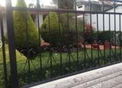 renta casa 1 planta club de golf hacienda cerrada 2 dormitorios 280 m² m2