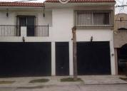 Casa en renta ideal para oficinas lomas del campes 3 dormitorios