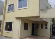 Casa en renta 3 dormitorios 105 m² m2