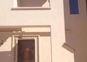 Casa en renta en real de sevilla residencial 3 dormitorios