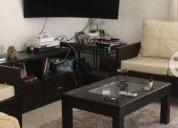 Rento casa amueblada urbi quinta montecarlo 3 rec 3 dormitorios 120 m² m2
