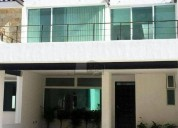 Casa en condominio en renta inmuebles en el ma 3 dormitorios 210 m² m2