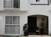 Casa en condominio metepec 3 dormitorios 110 m² m2