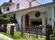 Renta espectacular residencia