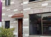Rento excelente casa en cuautitlan izcalli 86 m² m2
