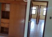 Se renta casa real patria 3 dormitorios