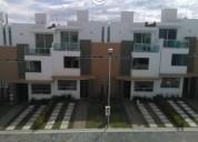 Renta de casa residencial valle del sol 3 dormitorios 140 m² m2