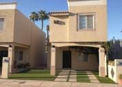 Se renta casa residencial la rioja 3 dormitorios 110 m² m2